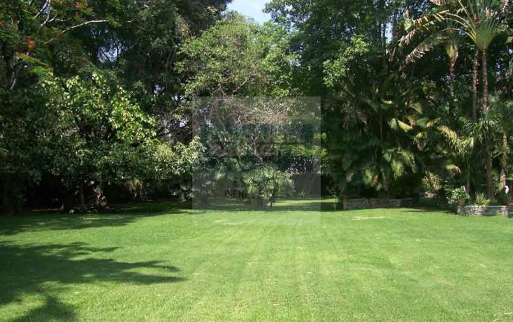 Foto de terreno habitacional en venta en  , centro jiutepec, jiutepec, morelos, 989037 No. 02