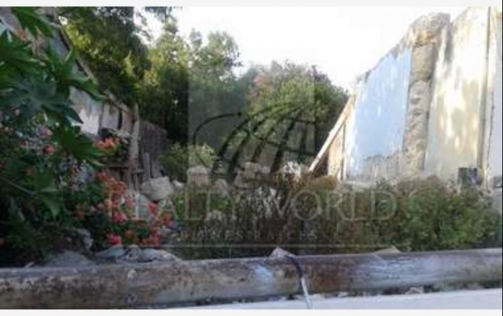 Foto de terreno habitacional en venta en centro, la finca, monterrey, nuevo león, 503335 no 02