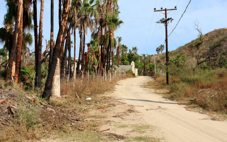 Foto de terreno habitacional en venta en  , centro, la paz, baja california sur, 1054735 No. 04