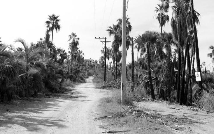 Foto de terreno habitacional en venta en  , centro, la paz, baja california sur, 1054735 No. 05
