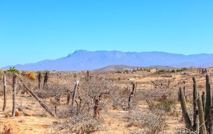 Foto de terreno habitacional en venta en  , centro, la paz, baja california sur, 1057575 No. 05