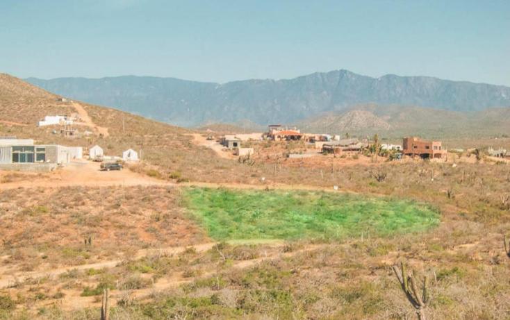 Foto de terreno habitacional en venta en  , centro, la paz, baja california sur, 1105711 No. 07