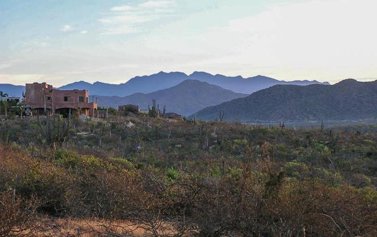 Foto de terreno habitacional en venta en  , centro, la paz, baja california sur, 1105711 No. 18
