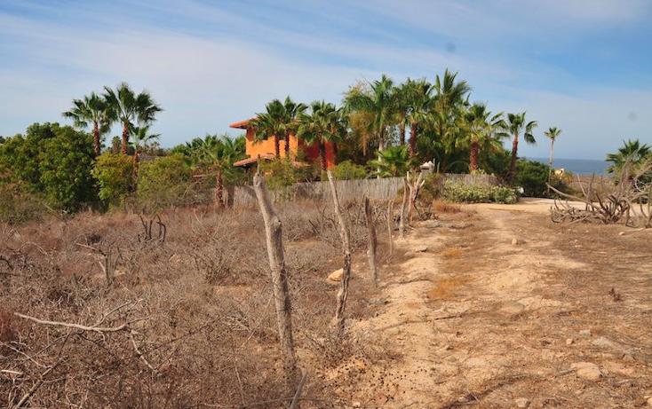 Foto de terreno habitacional en venta en  , centro, la paz, baja california sur, 1180669 No. 03