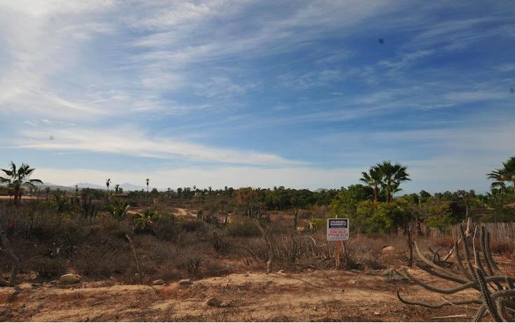 Foto de terreno habitacional en venta en  , centro, la paz, baja california sur, 1180669 No. 06