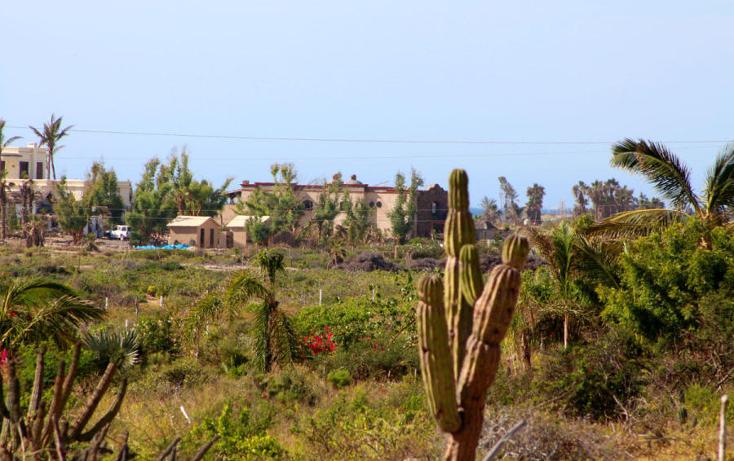 Foto de terreno habitacional en venta en  , centro, la paz, baja california sur, 1194577 No. 08