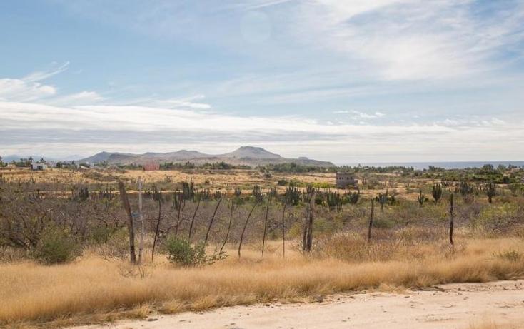Foto de terreno habitacional en venta en  , centro, la paz, baja california sur, 1203967 No. 06