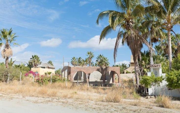 Foto de terreno habitacional en venta en  , centro, la paz, baja california sur, 1206875 No. 05