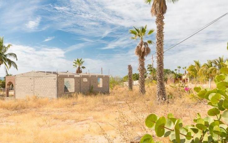 Foto de terreno habitacional en venta en  , centro, la paz, baja california sur, 1206875 No. 09