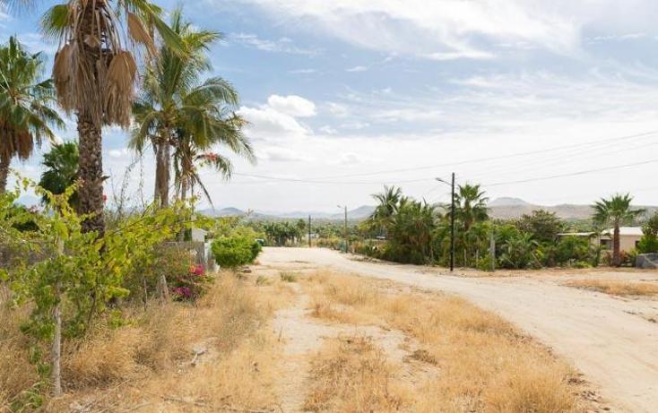 Foto de terreno habitacional en venta en  , centro, la paz, baja california sur, 1206875 No. 13