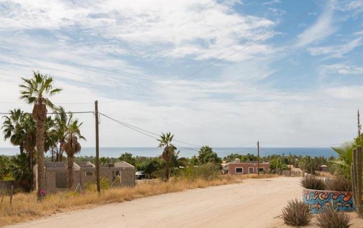 Foto de terreno habitacional en venta en  , centro, la paz, baja california sur, 1206875 No. 14