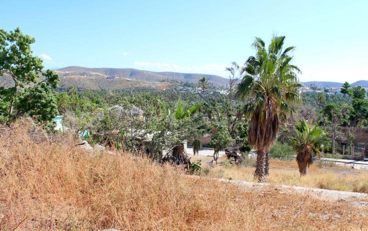 Foto de terreno habitacional en venta en  , centro, la paz, baja california sur, 1209095 No. 01