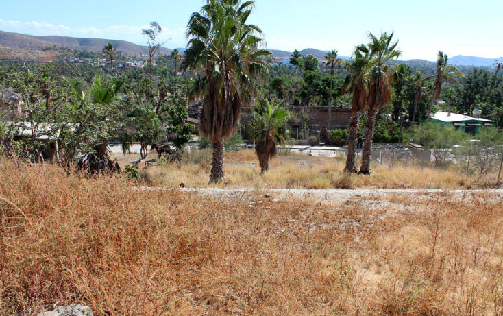 Foto de terreno habitacional en venta en  , centro, la paz, baja california sur, 1209095 No. 03