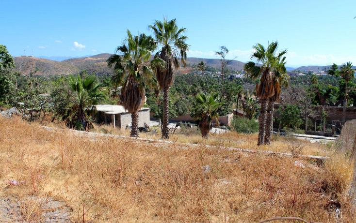 Foto de terreno habitacional en venta en  , centro, la paz, baja california sur, 1209095 No. 04