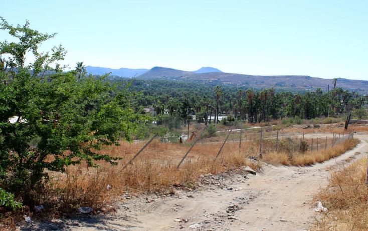 Foto de terreno habitacional en venta en  , centro, la paz, baja california sur, 1209095 No. 05