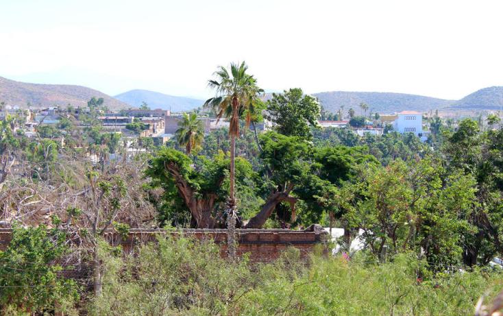 Foto de terreno habitacional en venta en  , centro, la paz, baja california sur, 1209095 No. 06