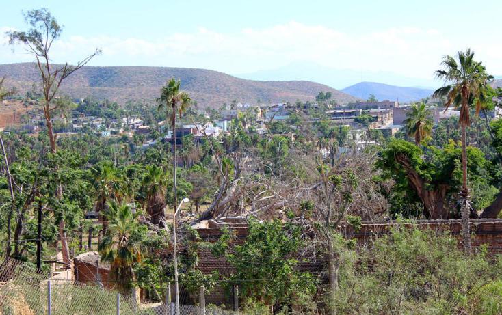 Foto de terreno habitacional en venta en  , centro, la paz, baja california sur, 1209095 No. 07