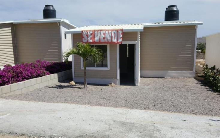 Foto de casa en venta en  *, centro, la paz, baja california sur, 1219601 No. 01
