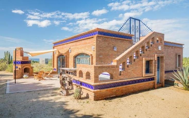 Foto de casa en venta en  , centro, la paz, baja california sur, 1278483 No. 01