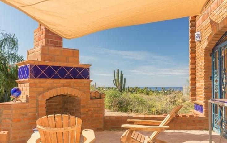 Foto de casa en venta en  , centro, la paz, baja california sur, 1278483 No. 06