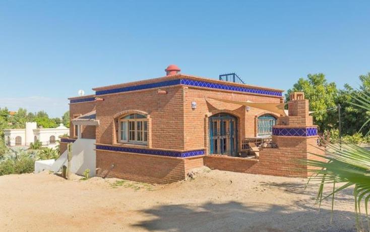 Foto de casa en venta en  , centro, la paz, baja california sur, 1278483 No. 10