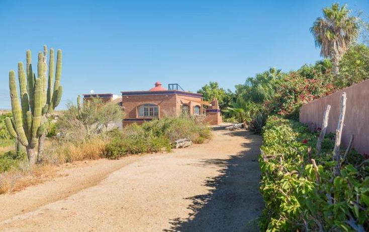 Foto de casa en venta en  , centro, la paz, baja california sur, 1278483 No. 14