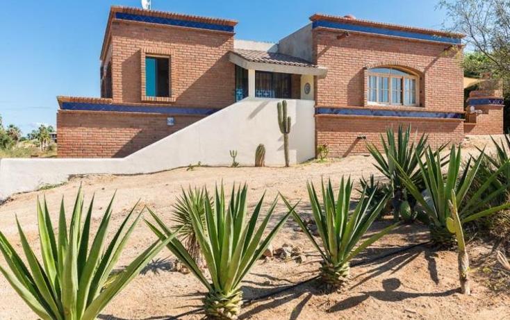 Foto de casa en venta en  , centro, la paz, baja california sur, 1278483 No. 16