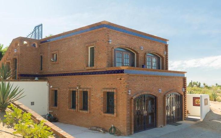 Foto de casa en venta en  , centro, la paz, baja california sur, 1278483 No. 17