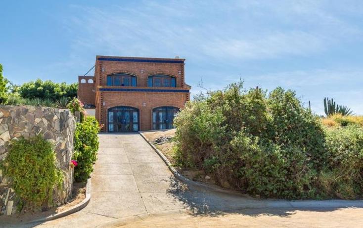 Foto de casa en venta en  , centro, la paz, baja california sur, 1278483 No. 18