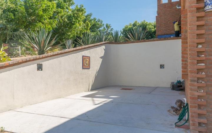 Foto de casa en venta en  , centro, la paz, baja california sur, 1278483 No. 19
