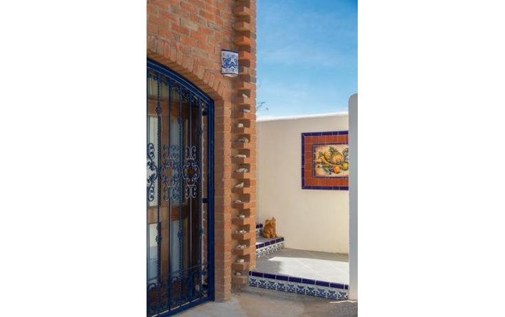 Foto de casa en venta en  , centro, la paz, baja california sur, 1278483 No. 22