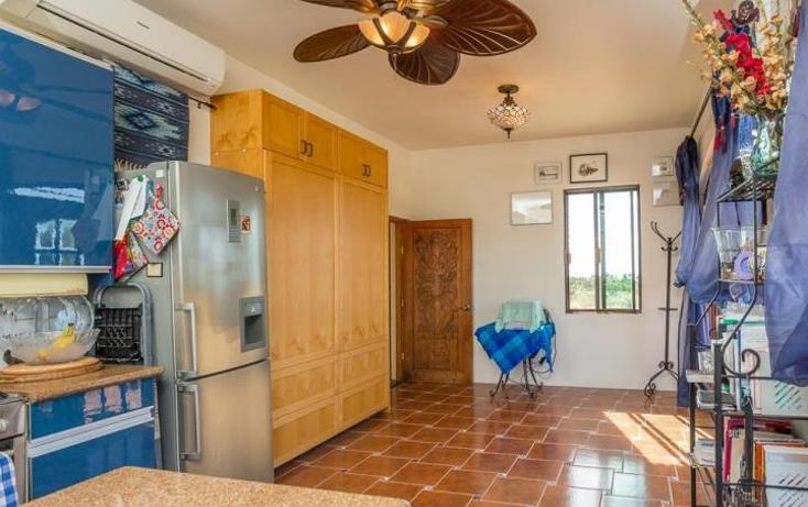 Foto de casa en venta en  , centro, la paz, baja california sur, 1278483 No. 26