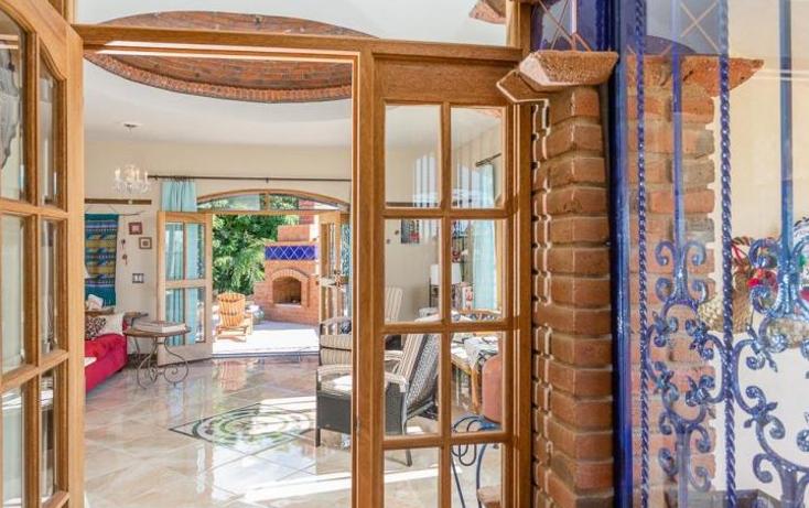 Foto de casa en venta en  , centro, la paz, baja california sur, 1278483 No. 28