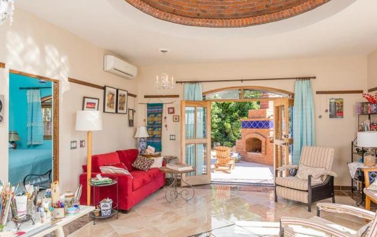 Foto de casa en venta en  , centro, la paz, baja california sur, 1278483 No. 29