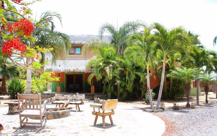 Foto de casa en venta en  , centro, la paz, baja california sur, 1432195 No. 03