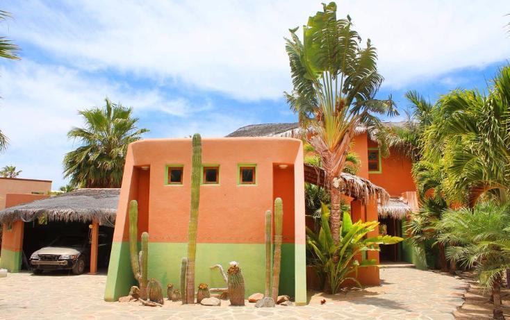 Foto de casa en venta en  , centro, la paz, baja california sur, 1432195 No. 08