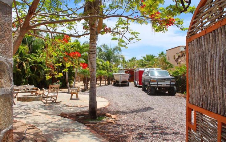 Foto de casa en venta en  , centro, la paz, baja california sur, 1432195 No. 22