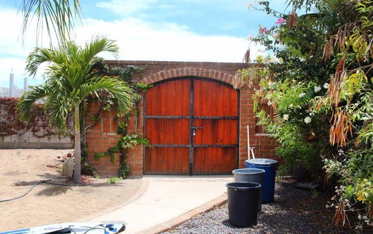 Foto de casa en venta en  , centro, la paz, baja california sur, 1432195 No. 24