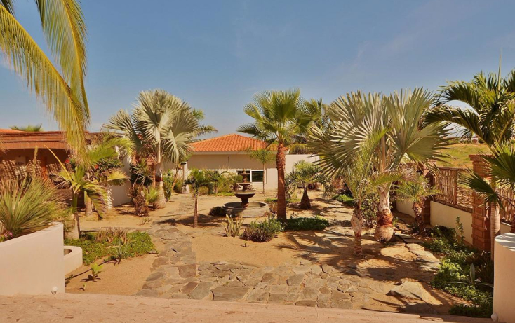 Foto de casa en venta en  , centro, la paz, baja california sur, 1738294 No. 15