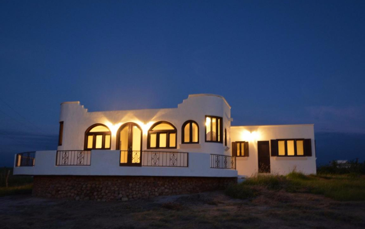 Foto de casa en venta en  , centro, la paz, baja california sur, 1739878 No. 02