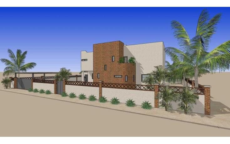 Foto de casa en venta en  , centro, la paz, baja california sur, 1743045 No. 02