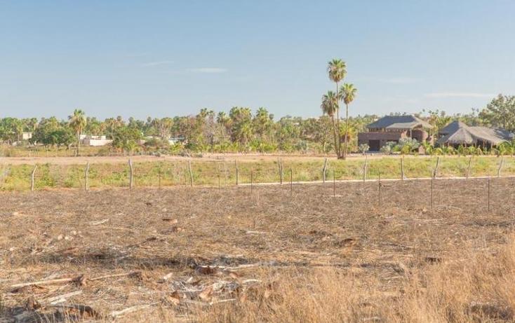 Foto de terreno habitacional en venta en  , centro, la paz, baja california sur, 1747126 No. 01