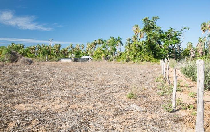 Foto de terreno habitacional en venta en  , centro, la paz, baja california sur, 1747126 No. 04