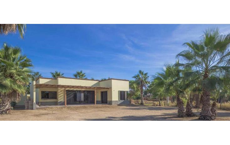 Foto de casa en venta en  , centro, la paz, baja california sur, 1747292 No. 01