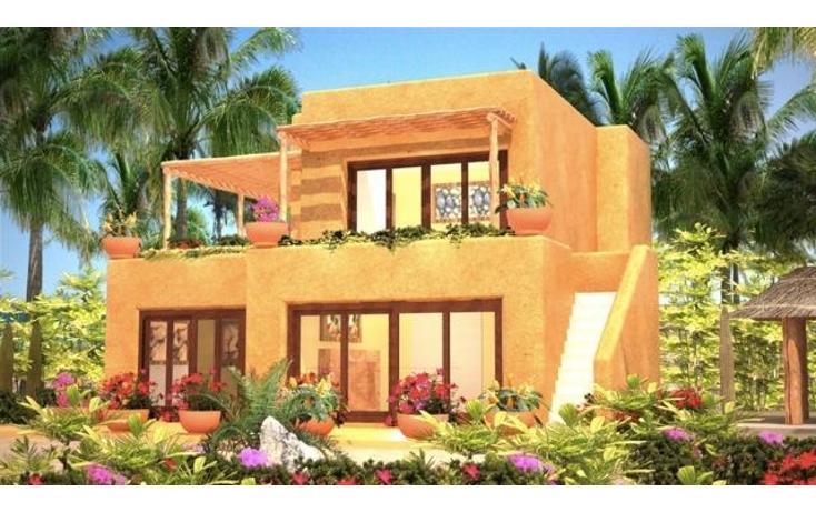 Foto de casa en venta en  , centro, la paz, baja california sur, 1748474 No. 01