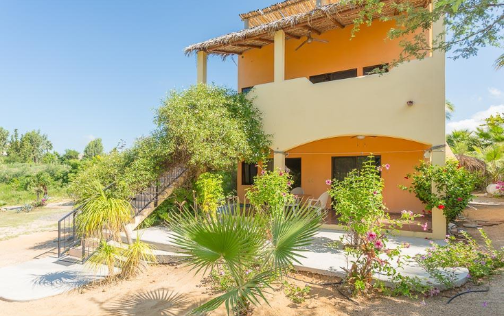Foto de casa en venta en  , centro, la paz, baja california sur, 1748852 No. 03
