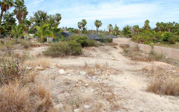 Foto de terreno habitacional en venta en  , centro, la paz, baja california sur, 1748902 No. 01