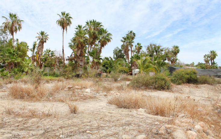 Foto de terreno habitacional en venta en  , centro, la paz, baja california sur, 1748902 No. 02