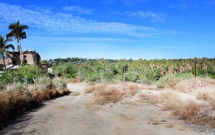 Foto de terreno habitacional en venta en  , centro, la paz, baja california sur, 1754336 No. 03