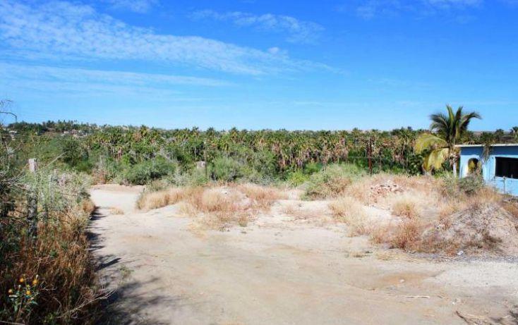 Foto de terreno habitacional en venta en, centro, la paz, baja california sur, 1754336 no 04